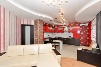 1-комн. квартира, 44 кв.м. на 4 человека, улица Шевченко, 20, Екатеринбург - Фотография 1