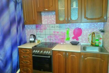 2-комн. квартира, 51 кв.м. на 4 человека, улица Тореза, Новокузнецк - Фотография 3