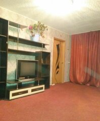 2-комн. квартира, 51 кв.м. на 4 человека, улица Тореза, Новокузнецк - Фотография 4