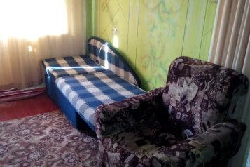1-комн. квартира, 36 кв.м. на 5 человек, улица Карла Маркса, 66к2, Центральный округ, Курск - Фотография 2