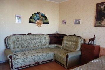 2-комн. квартира, 68 кв.м. на 6 человек, Пирогова, Чебоксары - Фотография 2