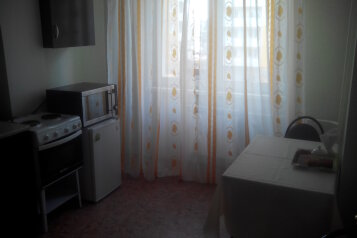 1-комн. квартира, 33 кв.м. на 3 человека, 22-й микрорайон, Ангарск - Фотография 2