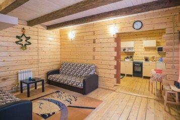 Дом, 90 кв.м. на 8 человек, 2 спальни, улица Свободная, 57, Шерегеш - Фотография 2