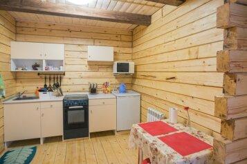 Дом, 90 кв.м. на 8 человек, 2 спальни, улица Свободная, 57, Шерегеш - Фотография 3