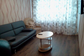 3-комн. квартира, 60 кв.м. на 6 человек, Олимпийская улица, 21, Кировск - Фотография 2