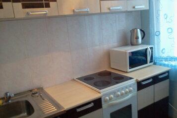 3-комн. квартира, 60 кв.м. на 6 человек, Олимпийская улица, 21, Кировск - Фотография 3