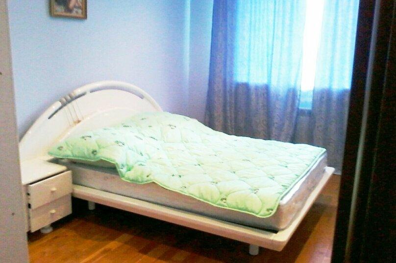 4-комн. квартира, 120 кв.м. на 10 человек, Красноказачья улица, 133, Иркутск - Фотография 3