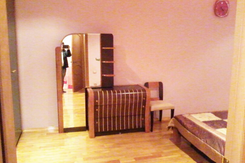4-комн. квартира, 120 кв.м. на 10 человек, Красноказачья улица, 133, Иркутск - Фотография 6