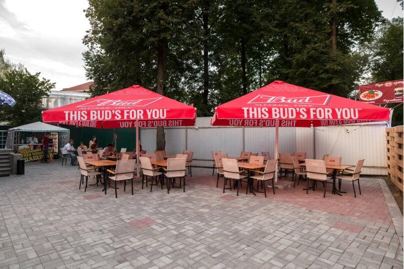 """Мини-отель """"На Манежной 47"""", Манежная улица, 47 на 13 номеров - Фотография 40"""
