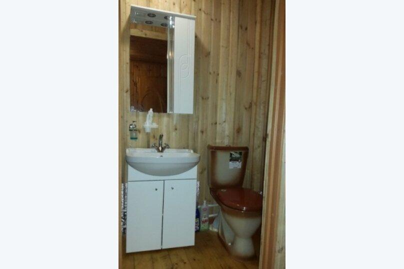 Дом на Волге, 56 кв.м. на 4 человека, 2 спальни, Комсомольский проезд, 34, Калязин - Фотография 4