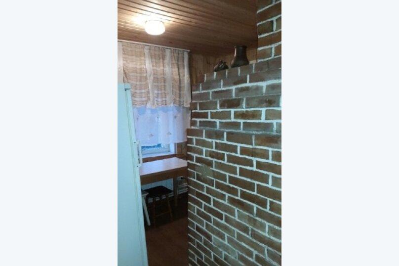 Дом на Волге, 56 кв.м. на 4 человека, 2 спальни, Комсомольский проезд, 34, Калязин - Фотография 6