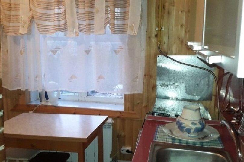 Дом на Волге, 56 кв.м. на 4 человека, 2 спальни, Комсомольский проезд, 34, Калязин - Фотография 7