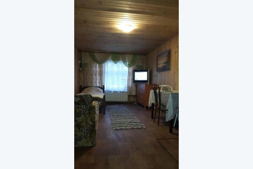 Дом на Волге, 56 кв.м. на 4 человека, 2 спальни, Комсомольский проезд, 34, Калязин - Фотография 9