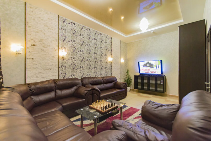 Коттедж, 320 кв.м. на 15 человек, 6 спален, Эскадронная улица, 110, Екатеринбург - Фотография 18