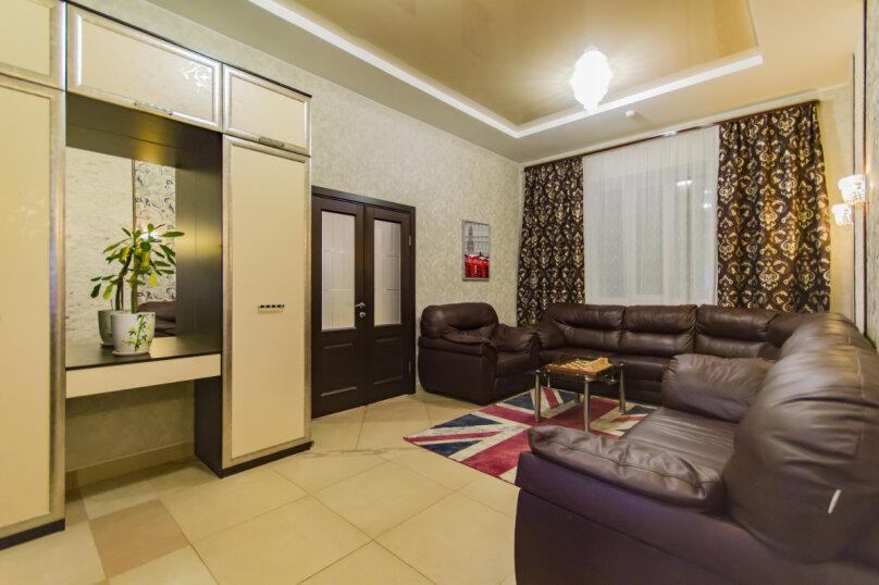 Коттедж, 320 кв.м. на 15 человек, 6 спален, Эскадронная улица, 110, Екатеринбург - Фотография 19