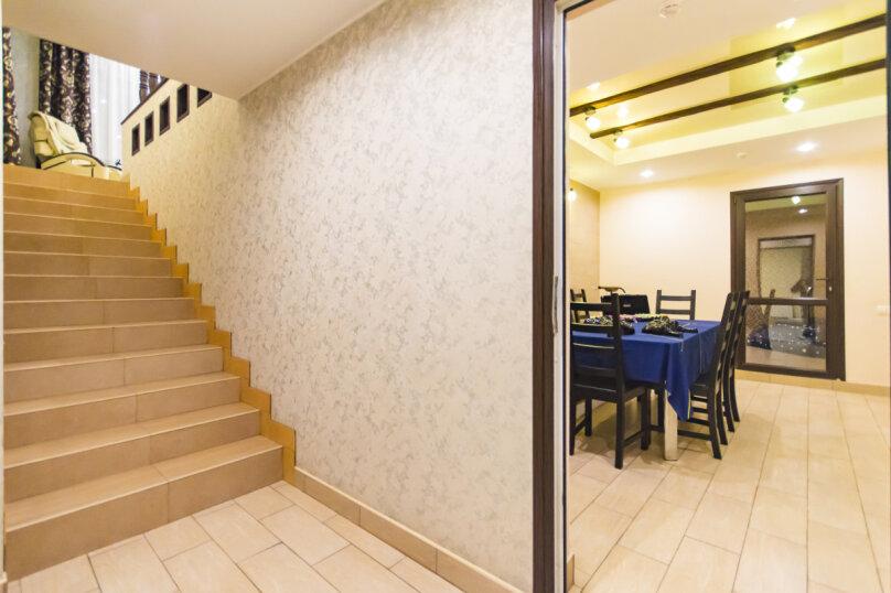 Коттедж, 320 кв.м. на 15 человек, 6 спален, Эскадронная улица, 110, Екатеринбург - Фотография 25