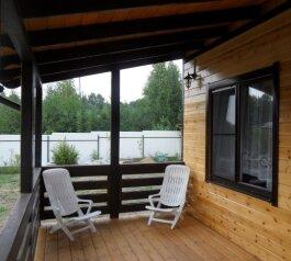 Дом на озере, 100 кв.м. на 8 человек, 4 спальни, деревня Никола Рожок ул. Лесная, 18, Заречье - Фотография 2