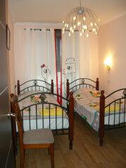 3-комн. квартира, 51 кв.м. на 6 человек, улица Кирова, 84, Новокузнецк - Фотография 2