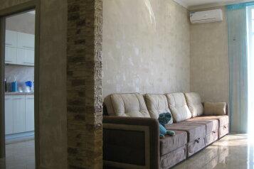 1-комн. квартира, 48 кв.м. на 4 человека, Щитовая улица, 8, Севастополь - Фотография 4