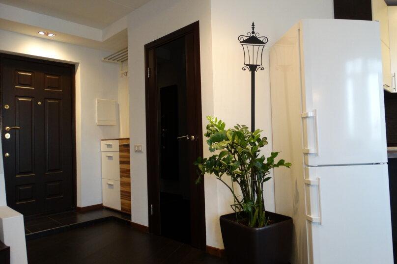1-комн. квартира, 34 кв.м. на 2 человека, улица Архитектора Власова, 39, Москва - Фотография 3