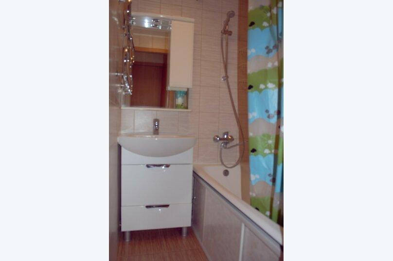 2-комн. квартира, 42 кв.м. на 4 человека, улица Архитектора Власова, 39, Москва - Фотография 2