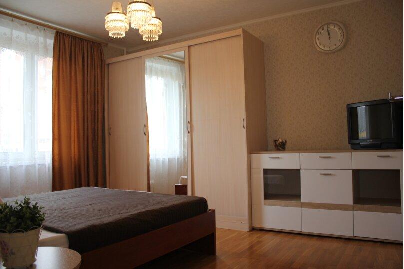 2-комн. квартира, 42 кв.м. на 4 человека, улица Архитектора Власова, 39, Москва - Фотография 4