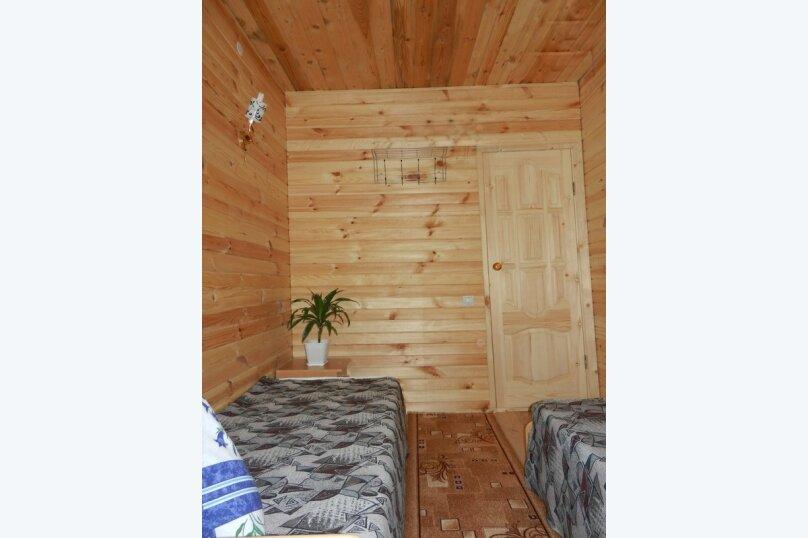 Гостевой дом, 60 кв.м. на 11 человек, 3 спальни, улица Труда, 38, Дивеево - Фотография 1