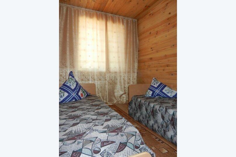 Гостевой дом, 60 кв.м. на 11 человек, 3 спальни, улица Труда, 38, Дивеево - Фотография 2