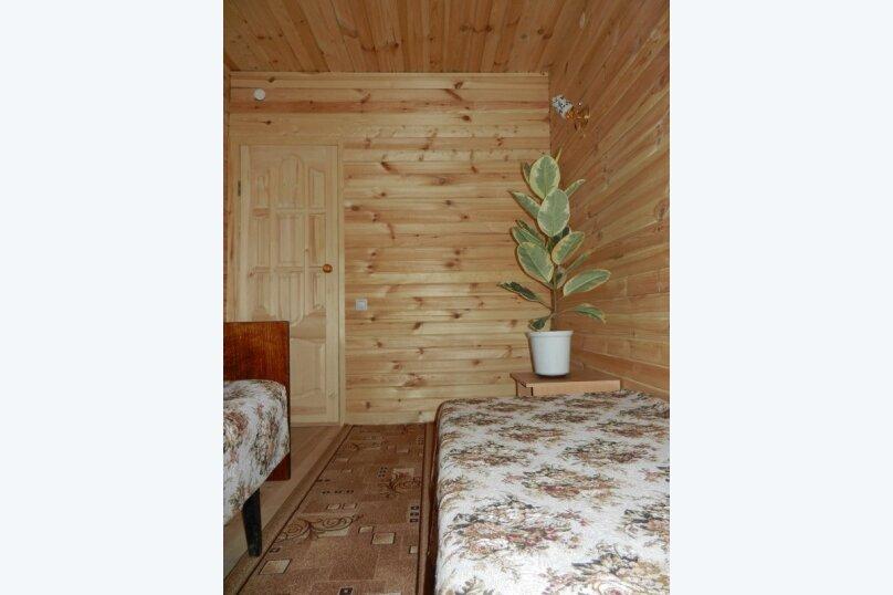 Гостевой дом, 60 кв.м. на 11 человек, 3 спальни, улица Труда, 38, Дивеево - Фотография 3