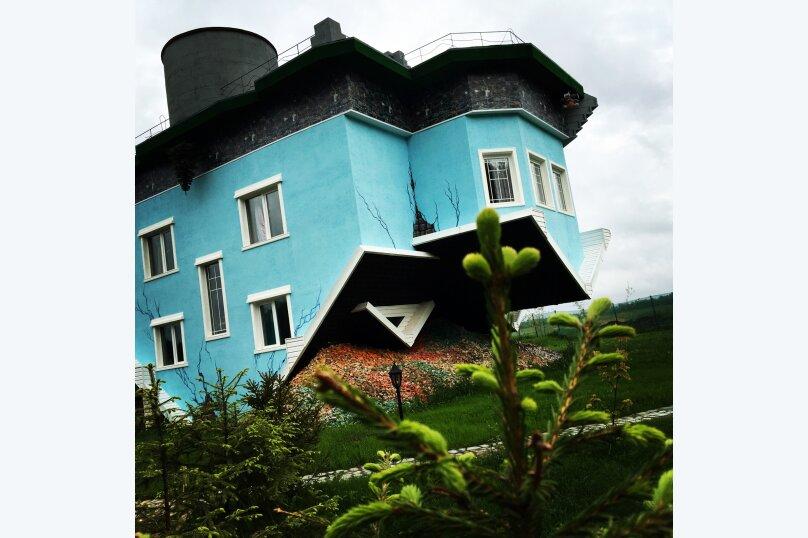"""Мини-отель """"Волшебная книга Виллины"""", д.Петрово , 1 на 2 номера - Фотография 5"""