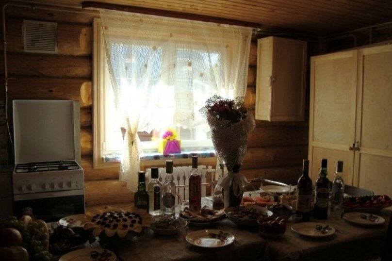 Дом на озере, 100 кв.м. на 4 человека, 3 спальни, улица Гагарина, 5, Осташков - Фотография 6