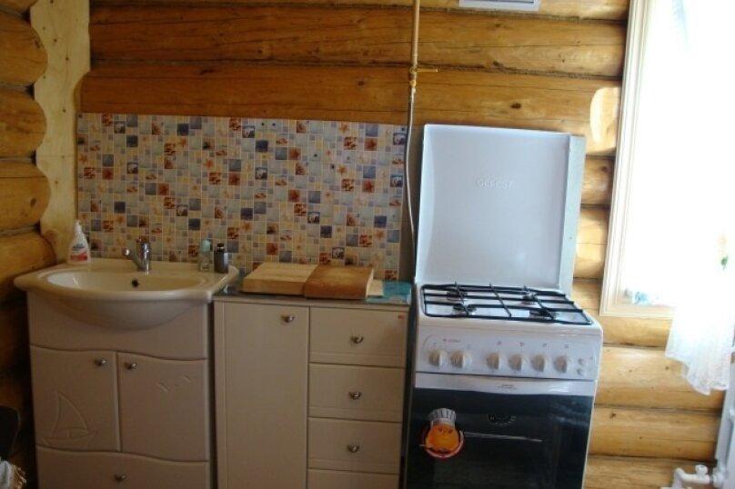Дом на озере, 100 кв.м. на 4 человека, 3 спальни, улица Гагарина, 5, Осташков - Фотография 7
