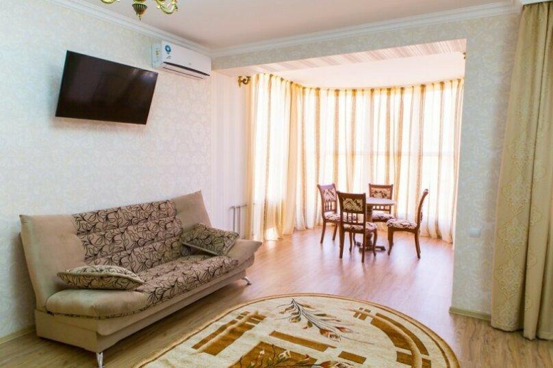 """Отель """"На Анджиевского 24"""", Анджиевского , 24 на 24 номера - Фотография 33"""