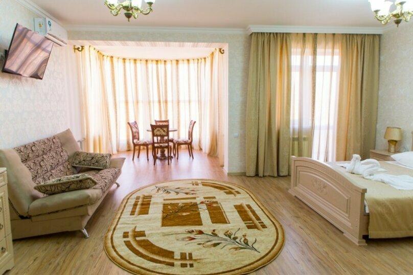 """Отель """"На Анджиевского 24"""", Анджиевского , 24 на 24 номера - Фотография 3"""
