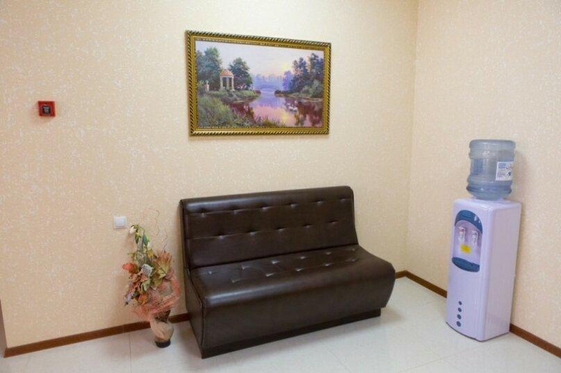 """Отель """"На Анджиевского 24"""", Анджиевского , 24 на 24 номера - Фотография 15"""