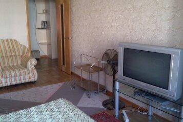 2-комн. квартира, 63 кв.м. на 5 человек, Ленинградская улица, Центральная часть, Салават - Фотография 3