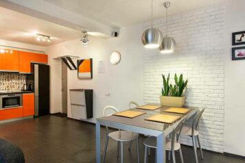 2-комн. квартира, 55 кв.м. на 4 человека, Большая Васильковская улица, Киев - Фотография 4