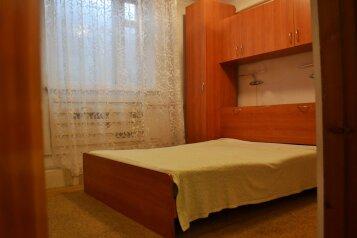 3-комн. квартира, 50 кв.м. на 5 человек, теплосерная, Пятигорск - Фотография 1