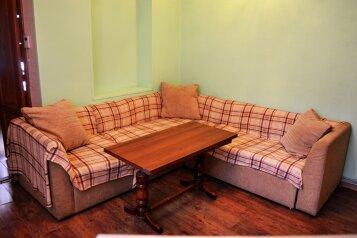 3-комн. квартира, 50 кв.м. на 5 человек, теплосерная, 21, Пятигорск - Фотография 2