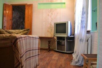 3-комн. квартира, 50 кв.м. на 5 человек, теплосерная, Пятигорск - Фотография 3