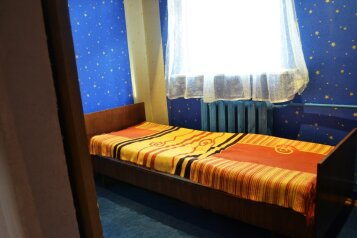 3-комн. квартира, 50 кв.м. на 5 человек, теплосерная, 21, Пятигорск - Фотография 4