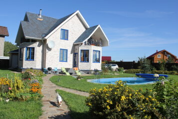 Дом , 300 кв.м. на 21 человек, 7 спален, КП Лесное озеро, Балабаново - Фотография 1