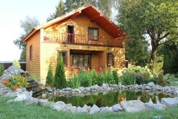 Дом , 300 кв.м. на 21 человек, 7 спален, КП Лесное озеро, Балабаново - Фотография 3