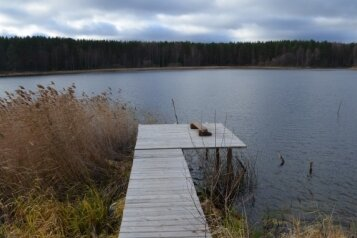 Коттедж на озере, 150 кв.м. на 8 человек, 3 спальни, деревня Заплавье, 12, Осташков - Фотография 3