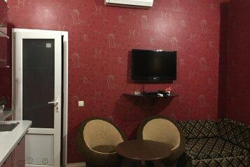 1-комн. квартира, 30 кв.м. на 4 человека, Лавровый переулок, Ялта - Фотография 3
