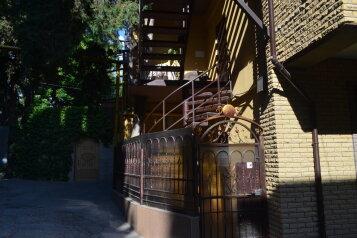 1-комн. квартира, 30 кв.м. на 4 человека, Лавровый переулок, Ялта - Фотография 4