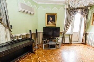 3-комн. квартира на 8 человек, Большая Дорогомиловская , Москва - Фотография 4