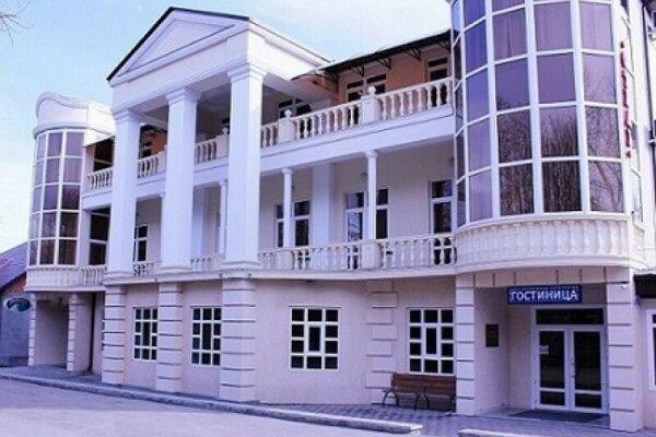 Отель - Пансионат, Анджиевского , 24 на 24 номера - Фотография 1