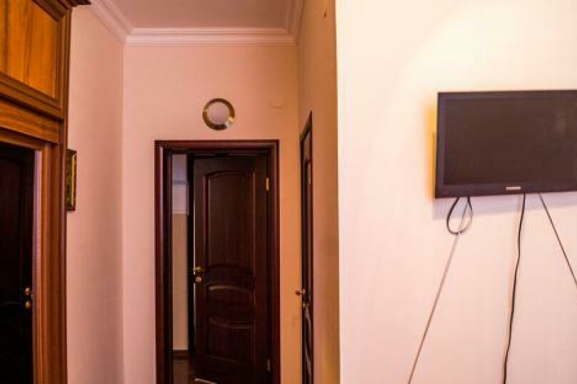 """Отель """"На Балкарской 33А"""", Балкарская улица, 33А на 21 номер - Фотография 20"""