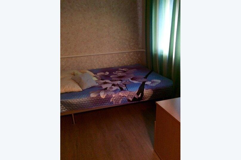 2-комн. квартира, 35 кв.м. на 6 человек, улица 56-й Армии, 19, Ростов-на-Дону - Фотография 11
